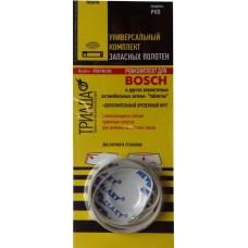 Триада-Bosch  комплект запасных  полотен