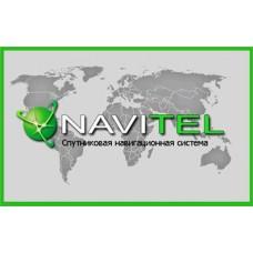 Карта  NAVITEL  VLC-F