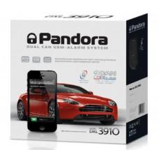 Pandora DXL 3910 dual can GSM