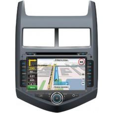 VLC V-CHAR  (Chevrolet  Aveo 2012+)