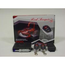 Red Scorpio 900