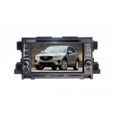 Mazda 6, CX-5(2012-2013) (3G модем, пробки) no name