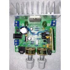 FST-M910 микрофонный усилитель