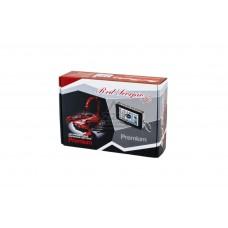 Red Scorpio Premium