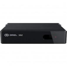 ТВ тюнер DVB-T2 Oriel 302 auto kit