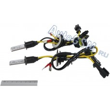 Egolight  H3 6000K  (лампа) пара