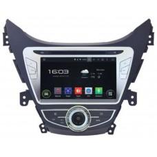 Incar AHR-2464 (Hyundai Elantra 13+)