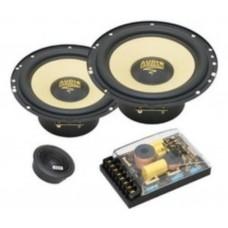 Audio System X165-4