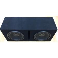 Audio System М10  Twin ФИ