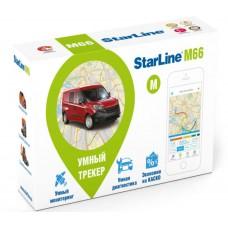 StarLine М66M