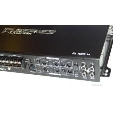 Audio System R105.4