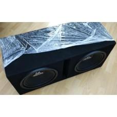Audio System М12  Twin ФИ
