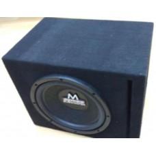 Audio System М12 ФИ