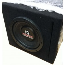 Audio System R08 ФИ