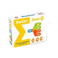 StarLine Сигма 15 2can+2lin