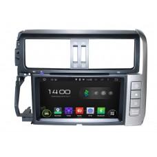 Incar AHR-2184 (Toyota Prado 150)