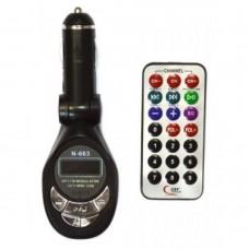 FM-трансмиттер 002 663LC