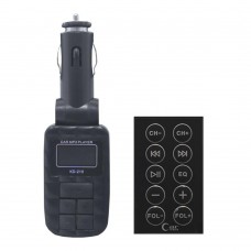 FM-трансмиттер 014 KD210